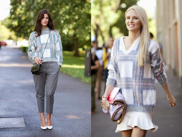 """Mohair sweater – Item siêu hot """"không-thể-thiếu"""" mùa Đông 2013 16"""