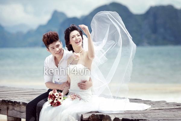 Tùng Tống và Hà Min đã chính thức chia tay 4