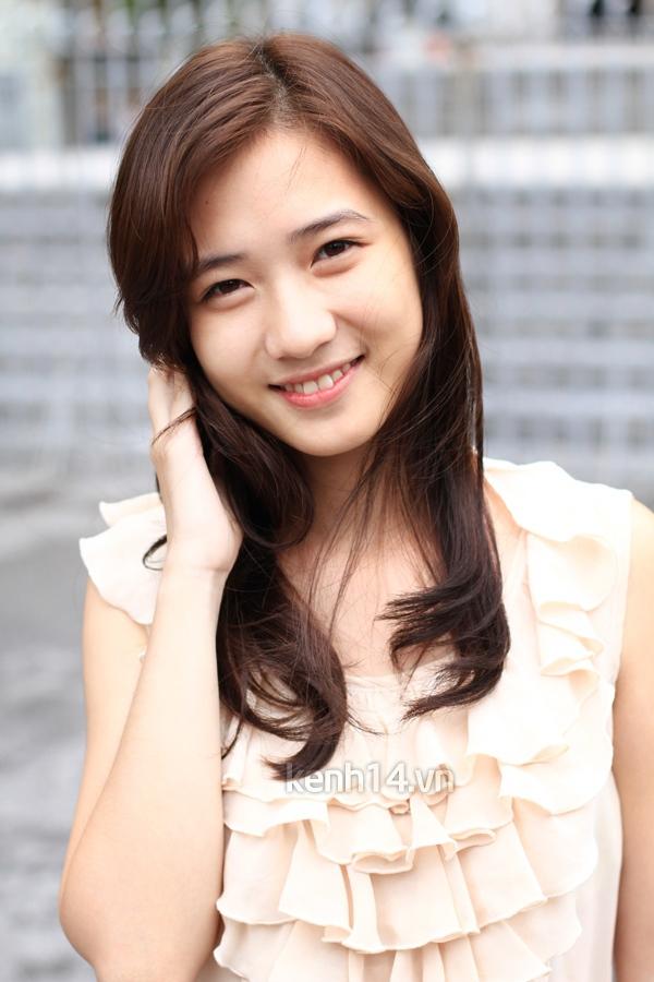 Điểm mặt 3 nữ sinh Phan Đình Phùng cực hot 8