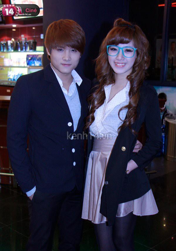 Tùng Tống và Hà Min đã chính thức chia tay 3