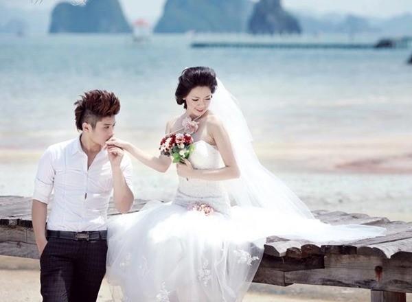Tùng Tống và Hà Min đã chính thức chia tay 5