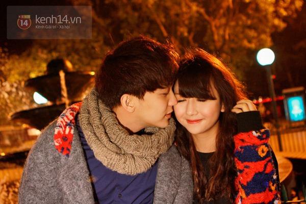 Quỳnh Anh Shyn lần đầu tiên xác nhận yêu Bê Trần 2