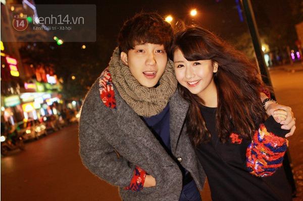 Quỳnh Anh Shyn lần đầu tiên xác nhận yêu Bê Trần 3