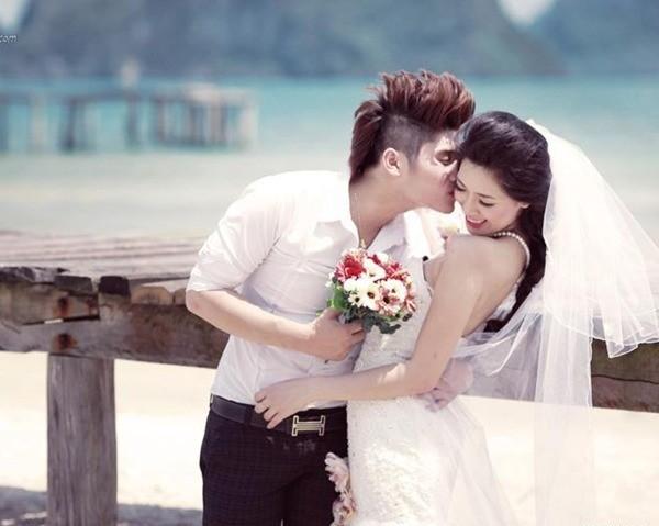 Tùng Tống và Hà Min đã chính thức chia tay 6