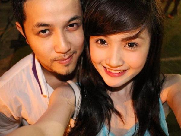 Những cô nàng chị dâu, em chồng xinh đẹp và nổi tiếng của sao Việt 10
