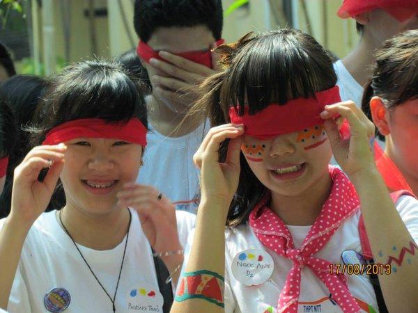 """Hà Nội: Teen Nguyễn Tất Thành """"nổi loạn"""" trong sân trường 10"""