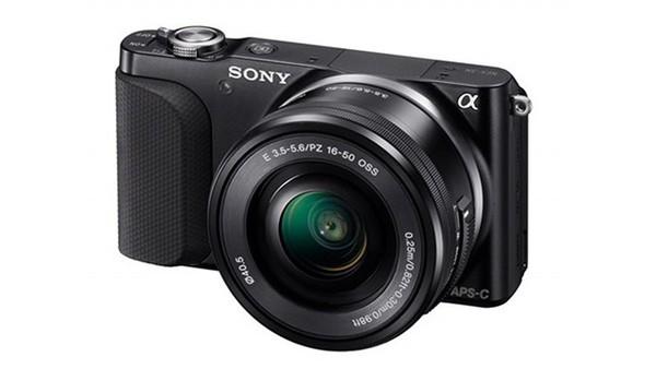Sony tung ảnh chụp bằng chiếc Sony NEX-3N 1