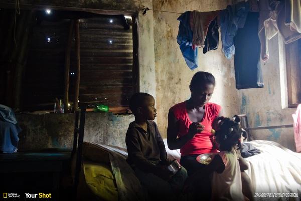 Chùm ảnh: Những số phận khốn khổ trong mùa Giáng sinh trên toàn thế giới 8