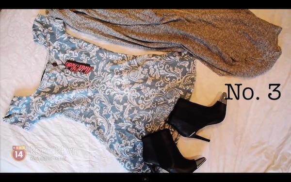 """4 tips mặc váy hè của cô nàng """"chân ngắn"""" 9"""