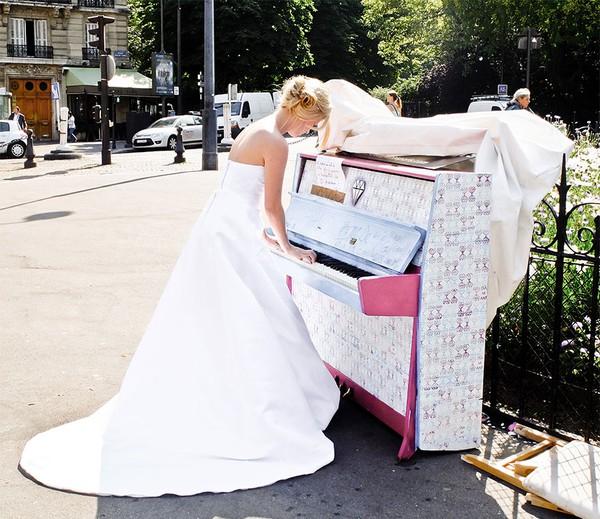 Thích thú với những cây đàn Piano đầy màu sắc trên khắp thế giới 18