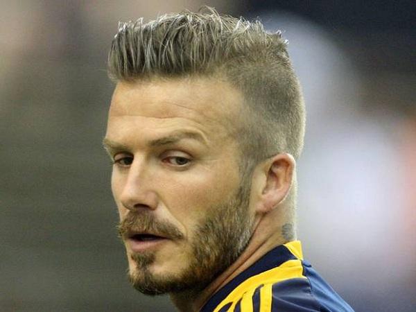 Muôn vàn kiểu râu tóc độc đáo của giới cầu thủ 9