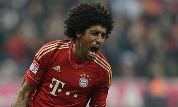 Đội hình tiêu biểu BK lượt đi Champions League: Bundesliga thống trị 3