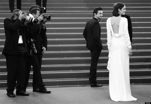 21 bức ảnh đen trắng tuyệt đẹp của Hollywood năm 2013 19