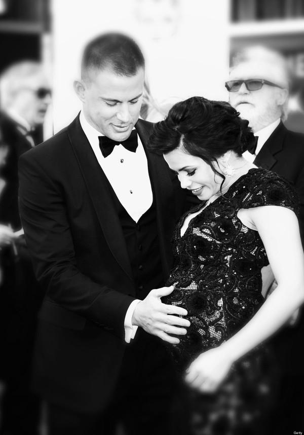 21 bức ảnh đen trắng tuyệt đẹp của Hollywood năm 2013 9