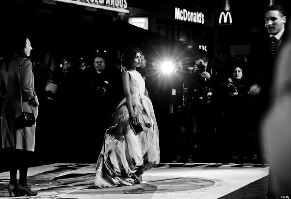 21 bức ảnh đen trắng tuyệt đẹp của Hollywood năm 2013 15