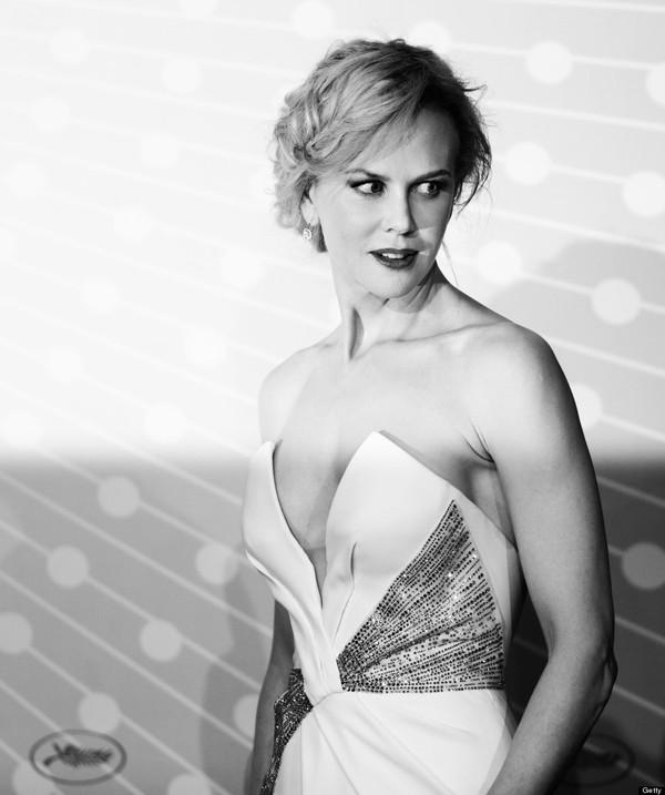21 bức ảnh đen trắng tuyệt đẹp của Hollywood năm 2013 18