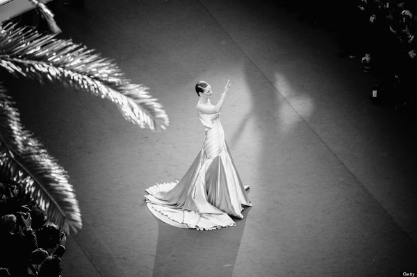 21 bức ảnh đen trắng tuyệt đẹp của Hollywood năm 2013 20