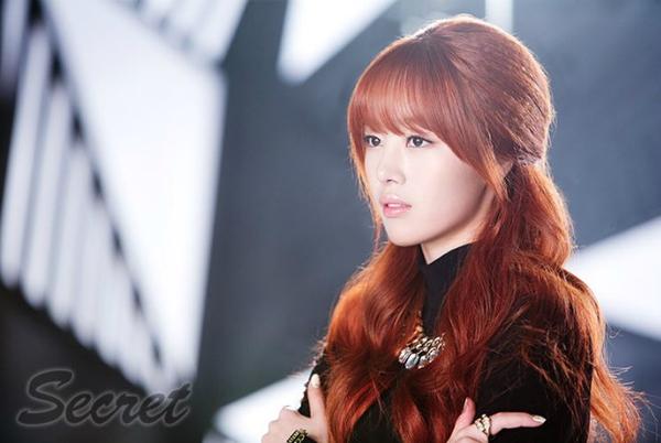 Top 5 idol nữ có đôi mắt đẹp nhất Hàn Quốc 9