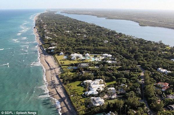 Céline Dion bán siêu biệt thự có công viên nước giá 1.600 tỷ 6
