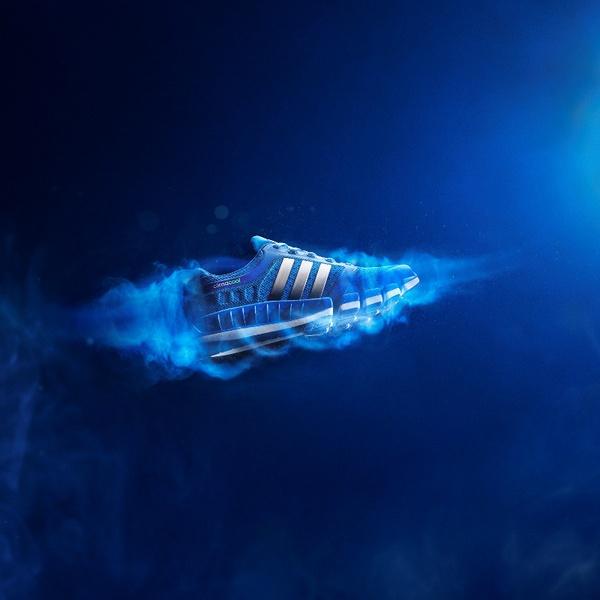 Nổi bần bật với adidas climacool® Revolution