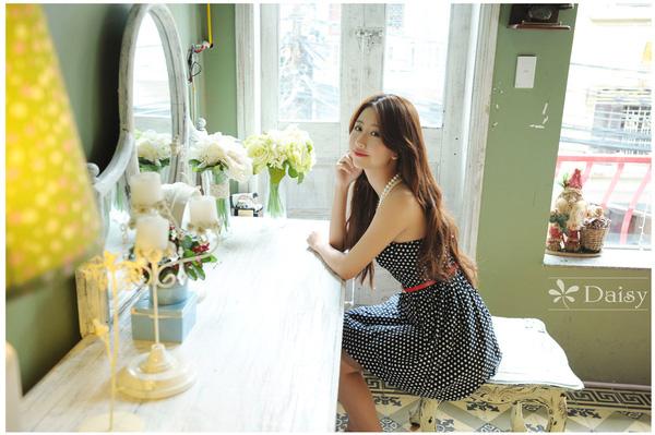 """Daisy - Quỳnh Anh Shyn: Style cực kool """"Phía trước những ngày hè"""" 1"""