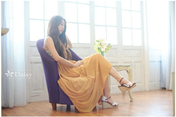 """Daisy - Quỳnh Anh Shyn: Style cực kool """"Phía trước những ngày hè"""" 6"""
