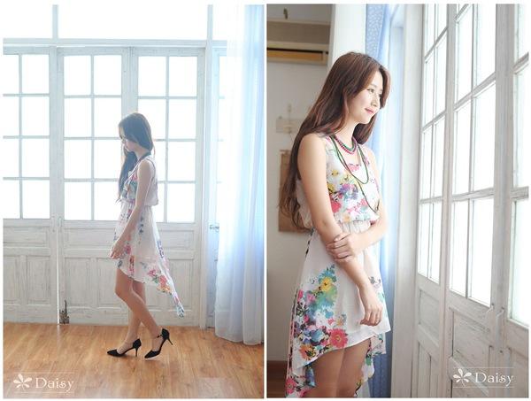"""Daisy - Quỳnh Anh Shyn: Style cực kool """"Phía trước những ngày hè"""" 9"""