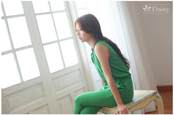 """Daisy - Quỳnh Anh Shyn: Style cực kool """"Phía trước những ngày hè"""" 16"""