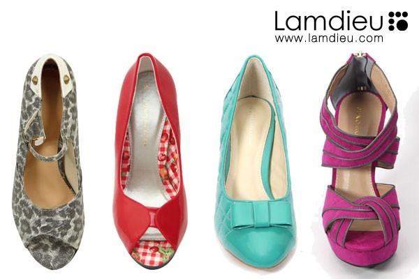 Hàng hiệu giá sốc cho teen tại Lamdieu.com 7