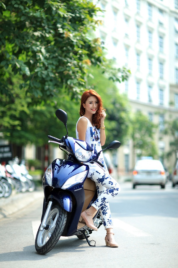 Quỳnh Anh Shyn cực nổi bật với phong cách mới 10