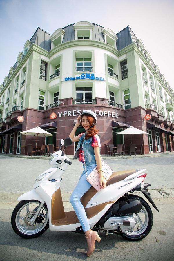 Quỳnh Anh Shyn cực nổi bật với phong cách mới 13