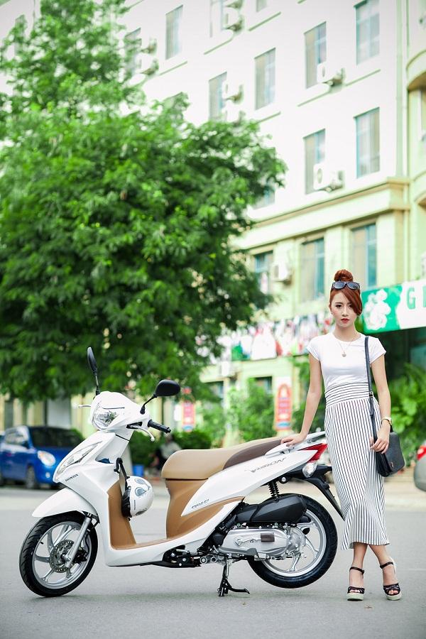 Quỳnh Anh Shyn cực nổi bật với phong cách mới 16
