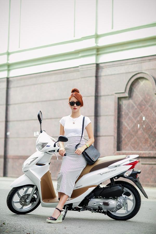 Quỳnh Anh Shyn cực nổi bật với phong cách mới 17