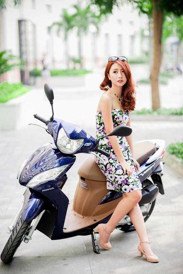 Quỳnh Anh Shyn cực nổi bật với phong cách mới 20