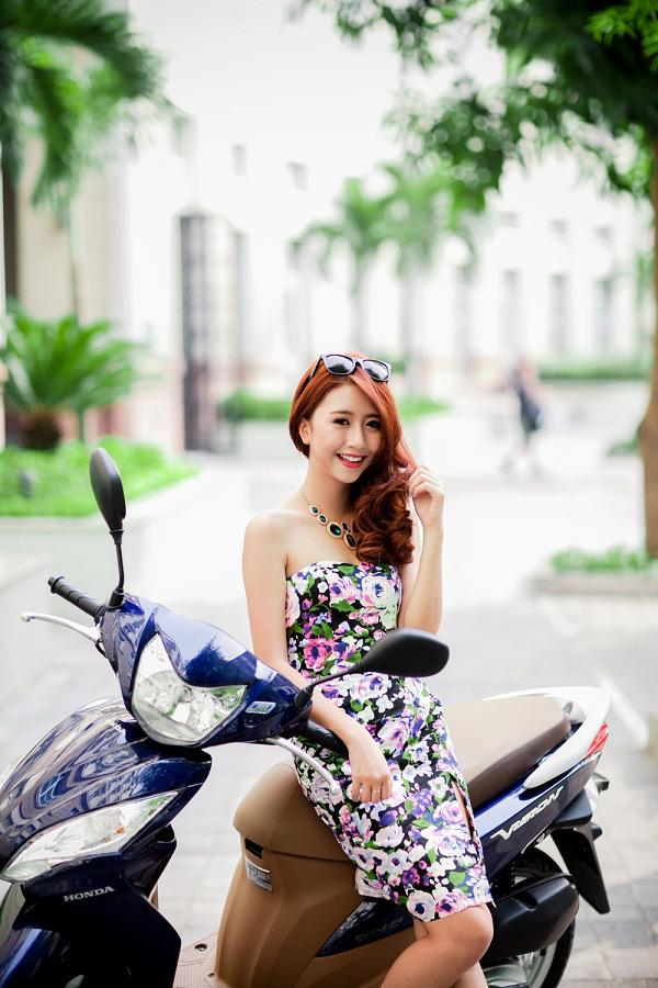 Quỳnh Anh Shyn cực nổi bật với phong cách mới 21