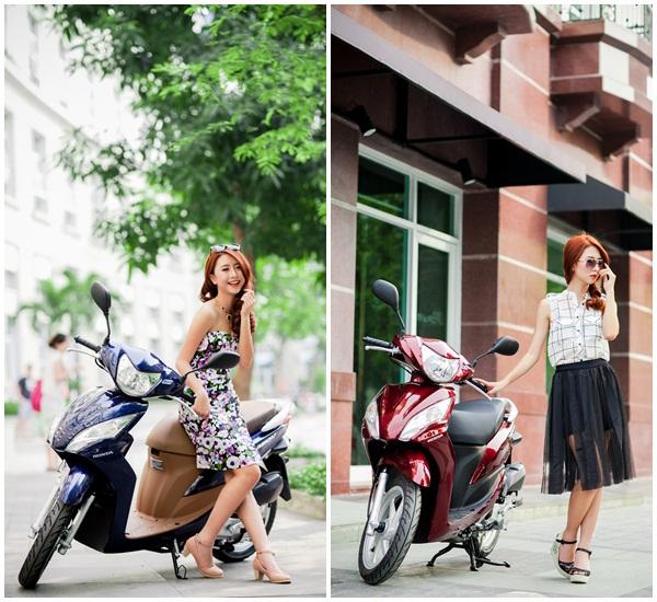 Quỳnh Anh Shyn cực nổi bật với phong cách mới 5