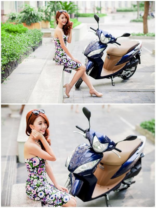 Quỳnh Anh Shyn cực nổi bật với phong cách mới 8
