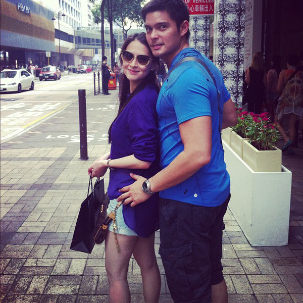 Marian Rivera bất ngờ bị chồng phản bội 15