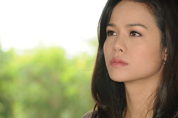 """Nhật Kim Anh – Từ 'vịt con xấu xí"""" thành """"thiên nga lộng lẫy"""" 6"""
