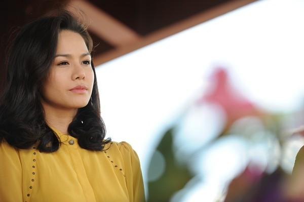 """Nhật Kim Anh – Từ 'vịt con xấu xí"""" thành """"thiên nga lộng lẫy"""" 9"""