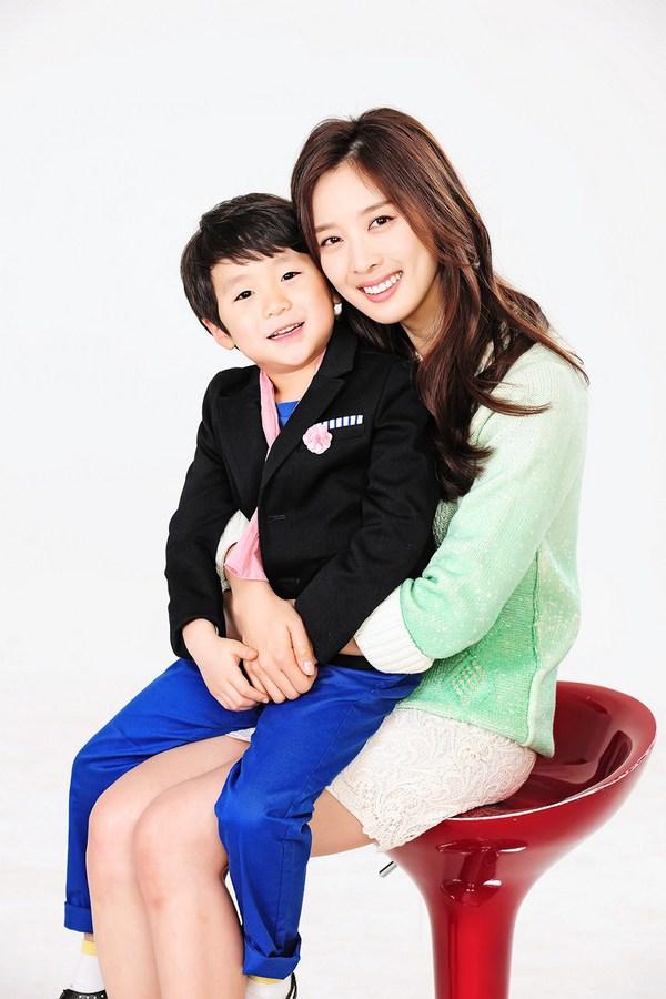 """Jung Yoo Mi làm """"Tiểu thư kênh kiệu"""" trong """"Mẹ ơi, cố lên!"""" 9"""