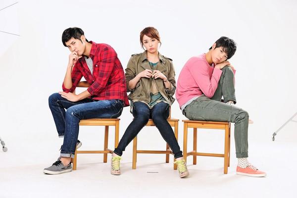 """Jung Yoo Mi làm """"Tiểu thư kênh kiệu"""" trong """"Mẹ ơi, cố lên!"""" 7"""