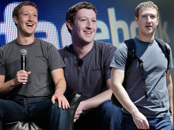 Ba ông lớn làng công nghệ giản dị đến khó tin 1