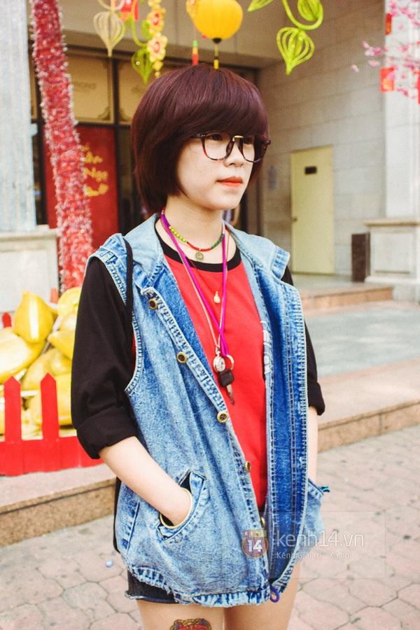 """Giới trẻ Bắc-Nam """"đọ"""" street style những ngày cận Tết 6"""