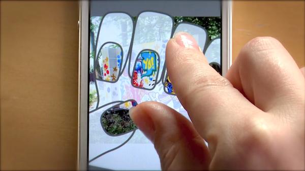 """NailSnaps: Ứng dụng tạo miếng dán móng tay """"vừa độc vừa đẹp"""" 2"""