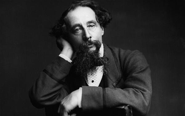 Charles Dickens – Nạn nhân của lạm dụng lao động trẻ em 2