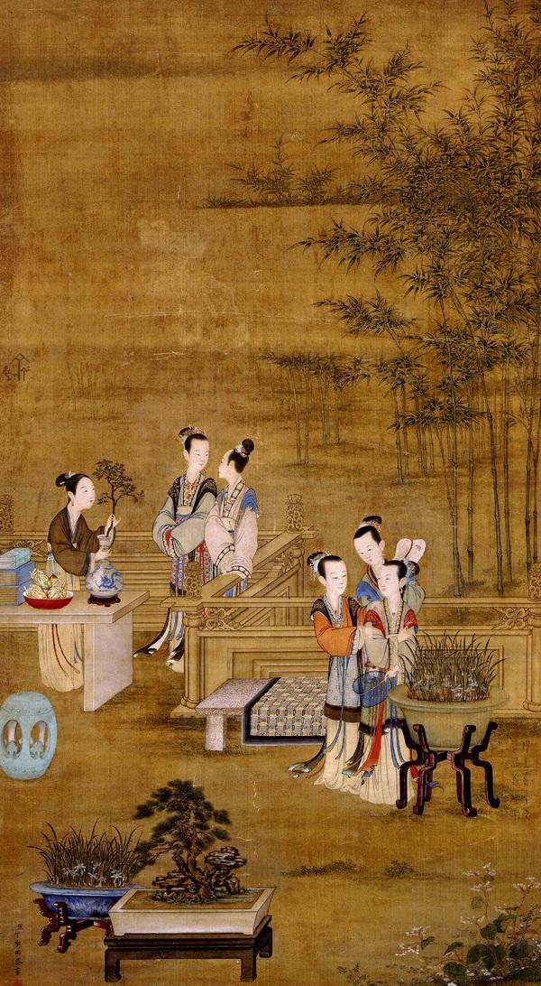 Bonsai – Xuất xứ Trung Quốc, thương hiệu Nhật Bản, tiêu thụ tại Mỹ 2
