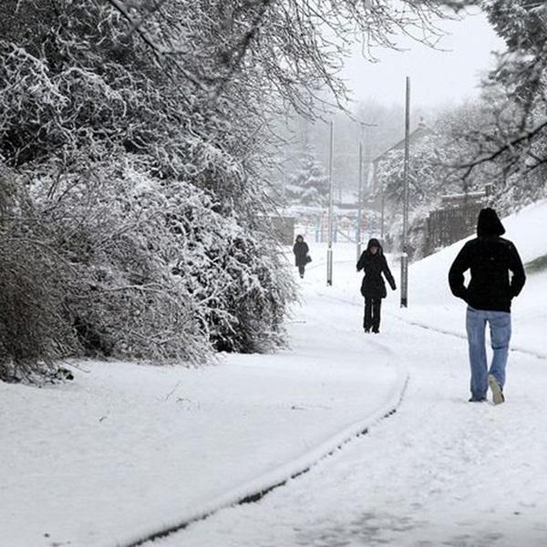 Những hình ảnh đáng sợ về giá lạnh bất thường tại Nga 8