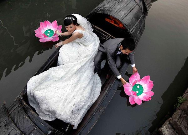 """Những bức ảnh """"Tình yêu mãi mãi"""" làm rung động trái tim 12"""
