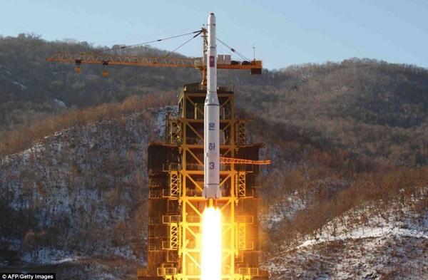 Những hình ảnh hiếm hoi về đất nước Triều Tiên 15